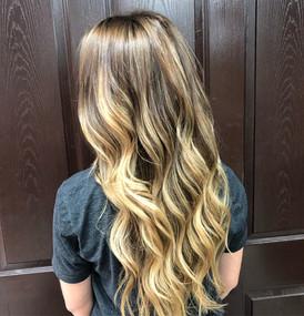Hair By Abby