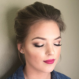Hair & Makeup By Abby