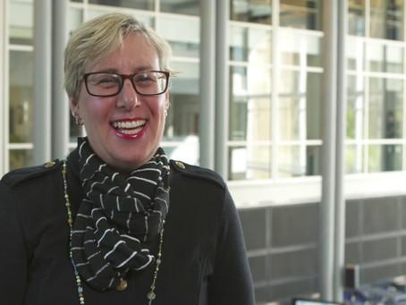 Interview: Dr. Christine Wekerle, Associate Professor at McMaster University