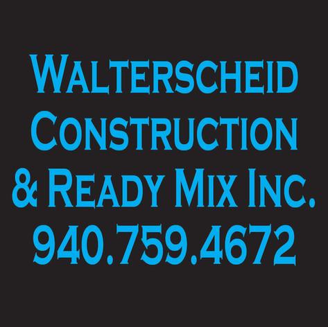 Walterscheid Construction