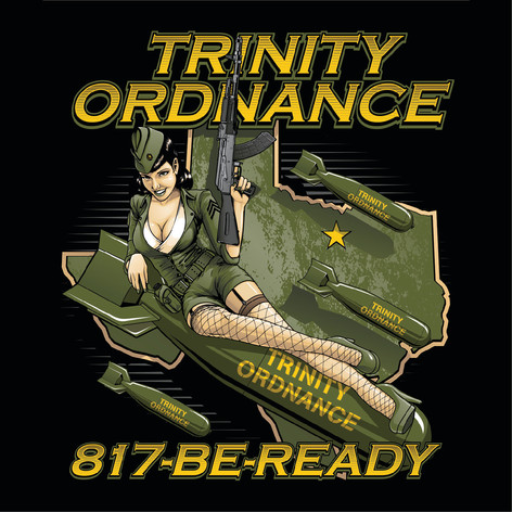 Trinity Ordinance