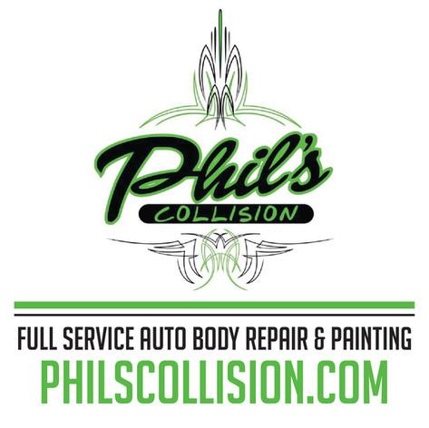 Phil's Collision