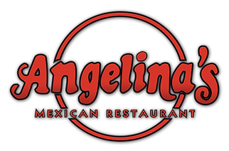 Angelina's Mexican Restaurant Logo