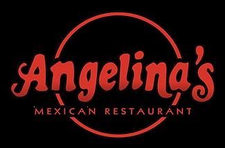 Angelina's Mexican Restaurant Logo