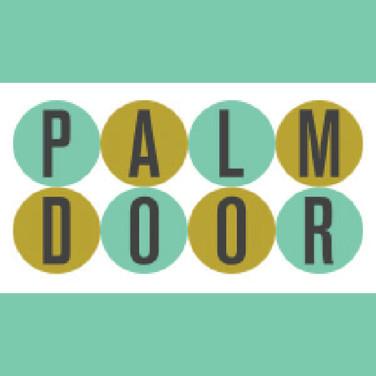 Palm Door