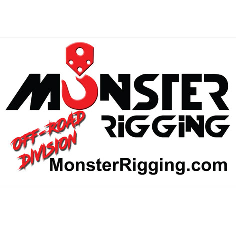 Monster Rigging