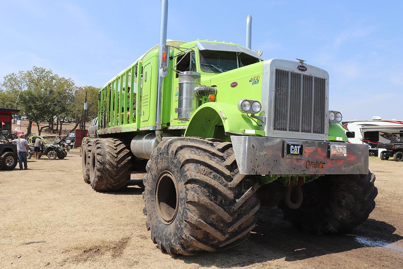 Off-Road Events | Saint Jo, Texas | Rednecks With Paychecks Off-Road