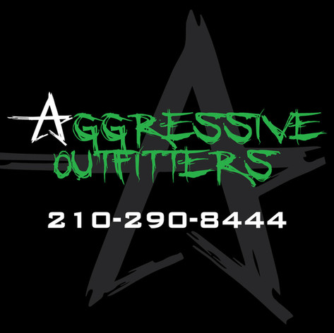Aggressive Outfitters