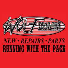 Wolf Trailers