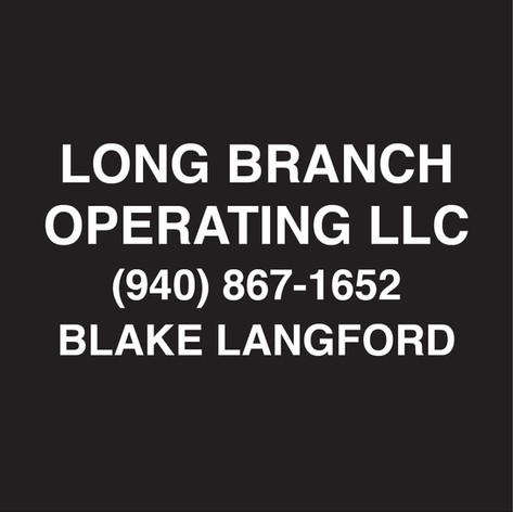 Long Branch Operating LLC