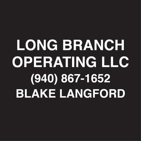Long Branch Operating LLC