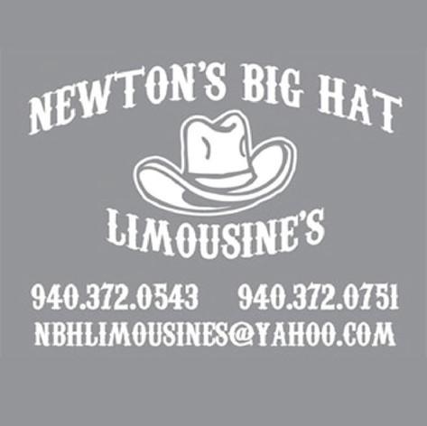 Newton's Big Hat Limousine's