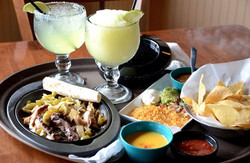 Full Mexican Dinner