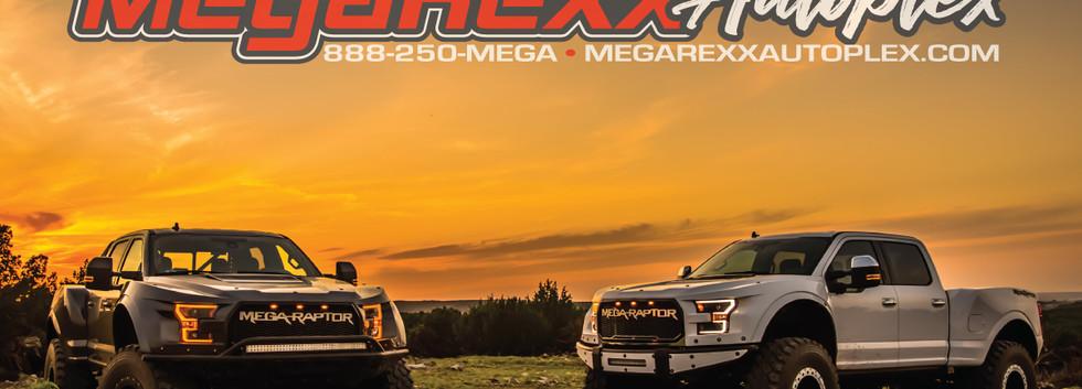 MegaRexx Autoplex