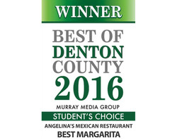 Best of Denton Winner