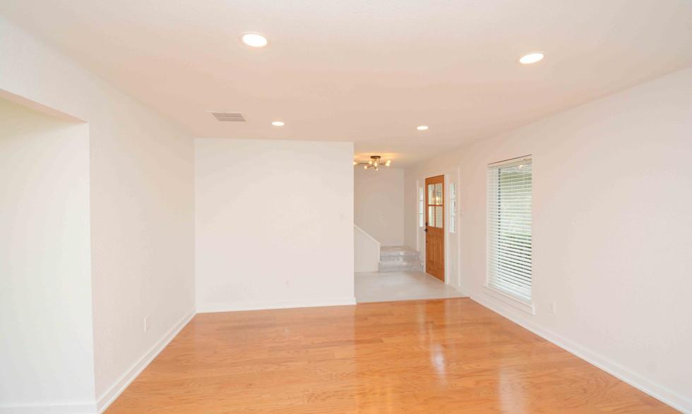 Interior Paint and Flooring