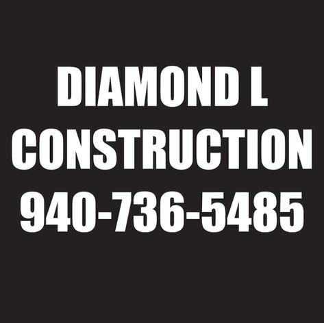 Diamond L Construction
