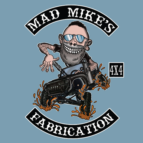 Mad Mike's Fabrication