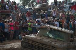 Mud Pits