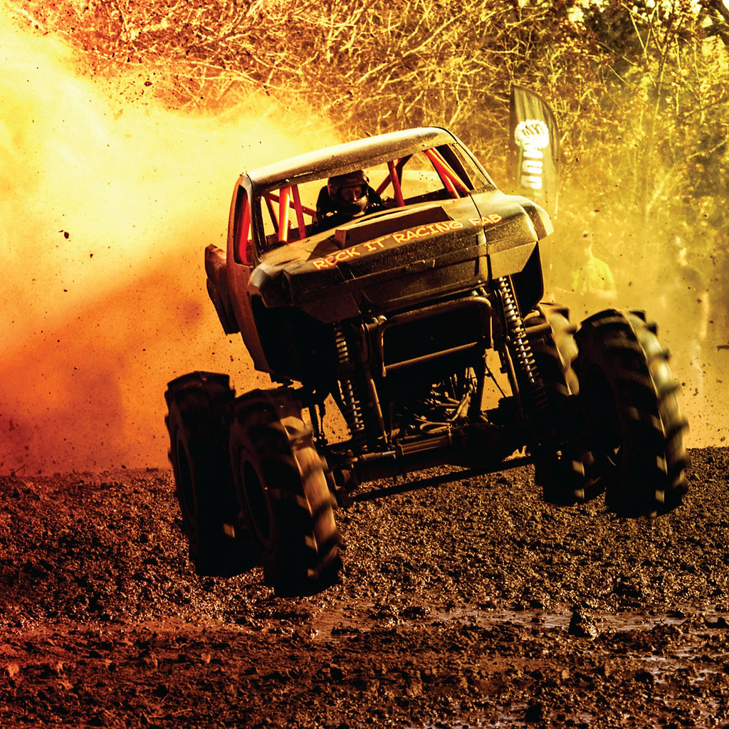 Off-Road Events | Rednecks with Paychecks in Saint Jo, Texas