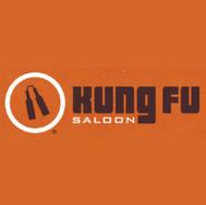 Kung Fu Saloon