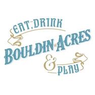 Bouldin Acres