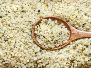 Do hemp seeds hold their own as a health food?