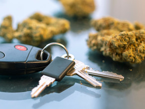 Does CBD affect driving abilities?