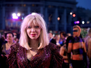 Courtney Love shares how CBD helped her recover from debilitating anemia symptoms