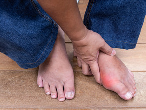 Can CBD help treat pain caused by gout?