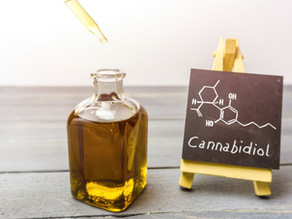 New CBD analog shows promise as a potent pain reliever