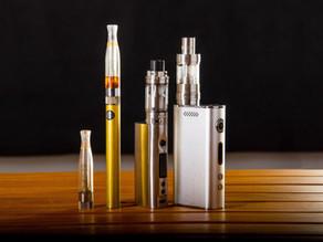 New e-cigarette restrictions will likely apply to CBD vapes