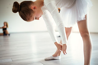 Ballet at Project31