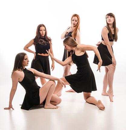 Project 31 Dancers