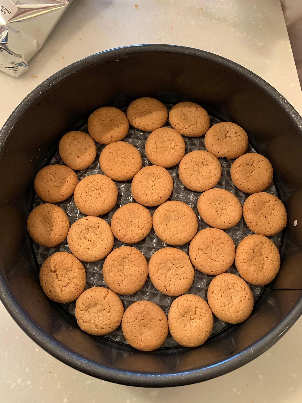 Allergy Free Cookies