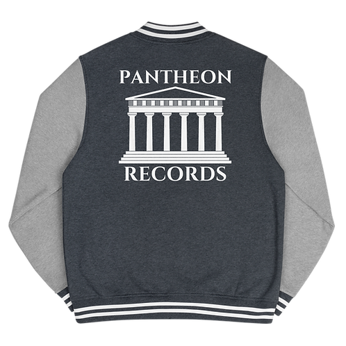 Pantheon Letterman Jacket