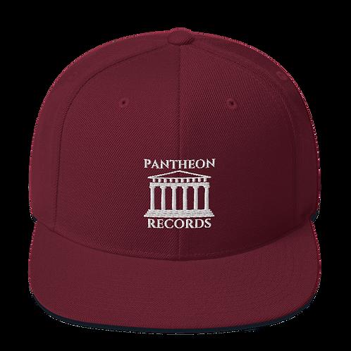 Pantheon Snapback Hat