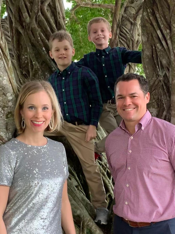 Allergy Free Family Lifestyle