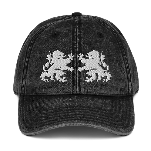 Pantheon Lions Hat