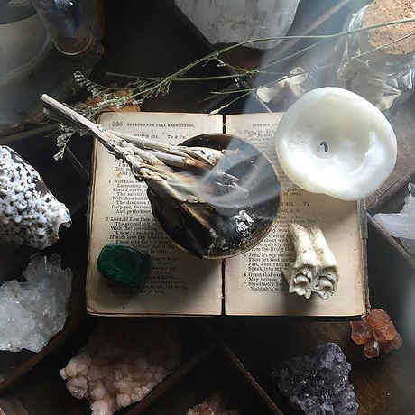 Rituales Mágicos