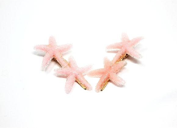 Pink Starfish Barrett