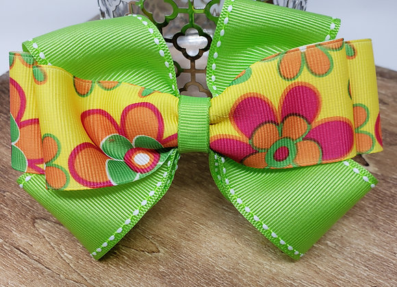 🌼 Power Boutique Bow