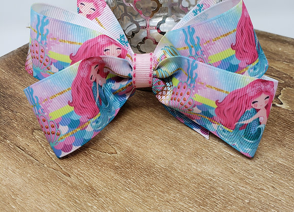 Mermaid Boutique bow