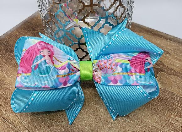 Mermaids Boutique Bow