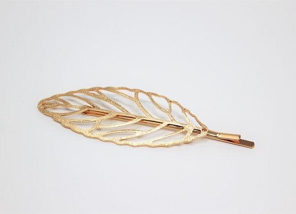 Golden leaf bobbie