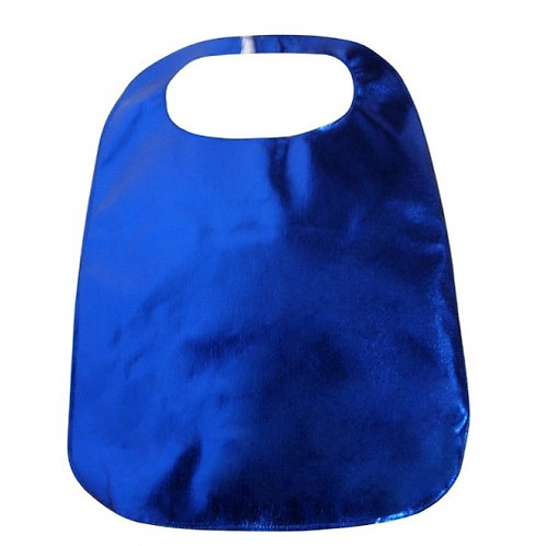Royal Blue ( Adult Bib)