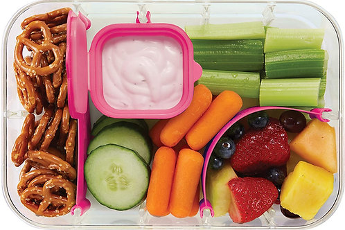 Bento Box - Pink
