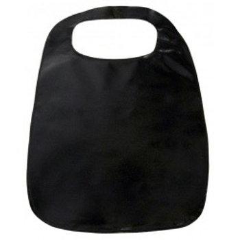 Black  ( Adult Bib)