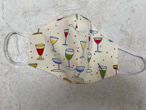 Martini -White