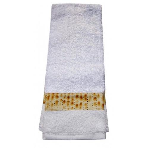 Matzah Towel
